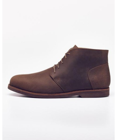 Chavito Chukka Boot Steel