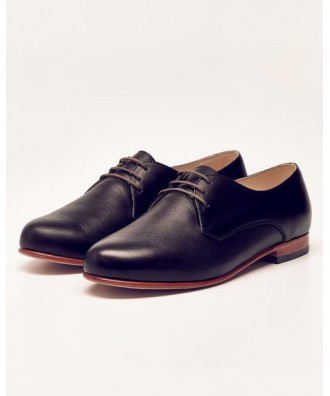 Oliver Oxford Noir