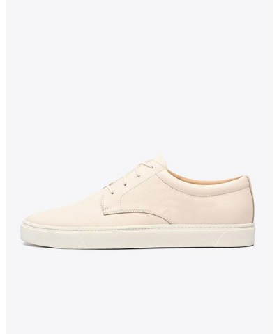 Diego Low Top Sneaker Bone