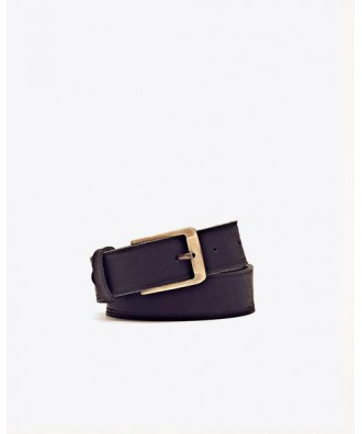 Owen Belt Black