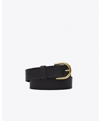 Noemi Belt Black