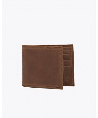Brewer Wallet