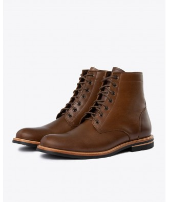Andres All Weather Boot Rust