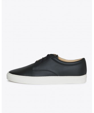Diego Low Top Sneaker Black